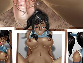 Sexy nn girls tease